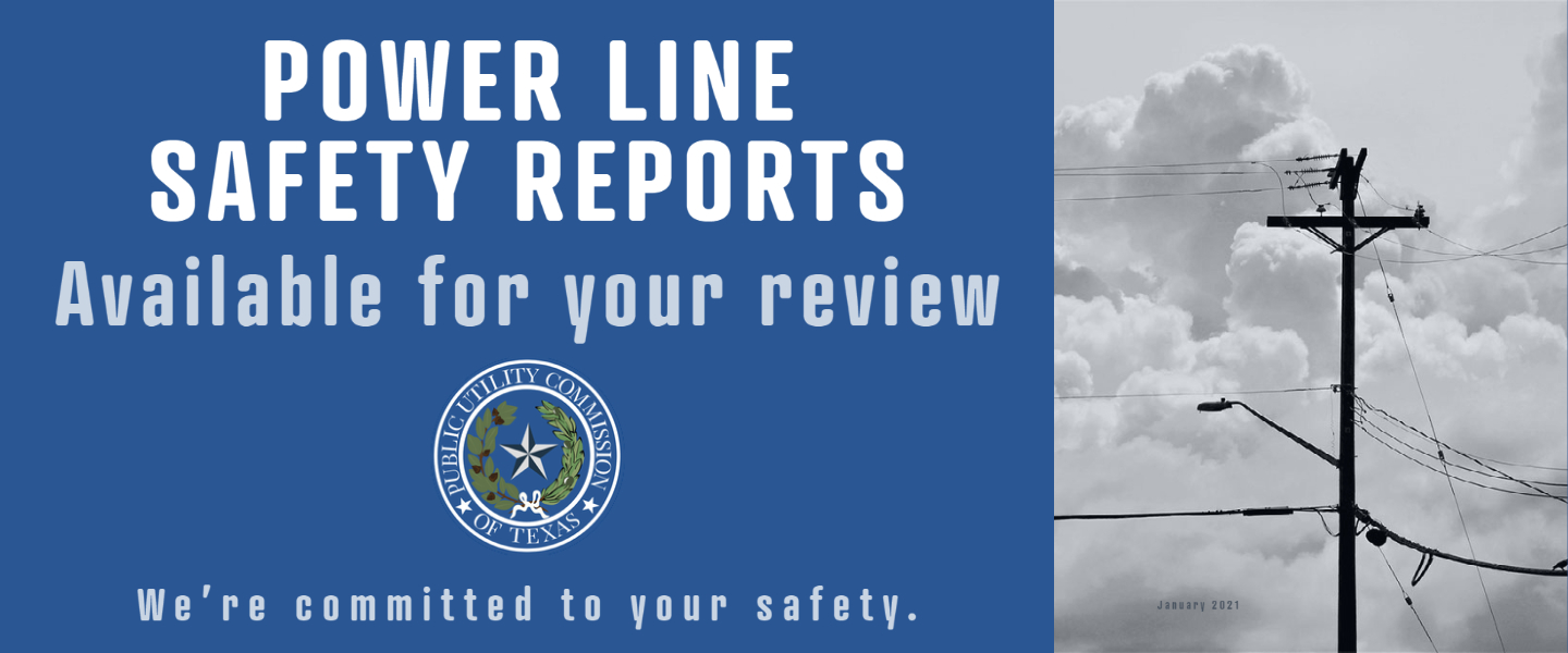 Link to the line safety page
