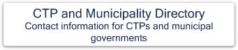 Access Line Rates, CTP and Municipality Directory